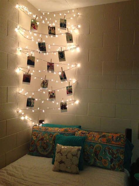 ideas  decorar  luces navidenas sin esperar  la