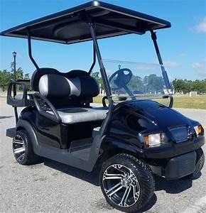 New Batteries 2013 Club Car Precedent 48 Volt Golf Cart