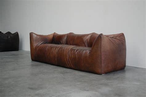 mario bellini le bambole sofa  bb italia  mid mod