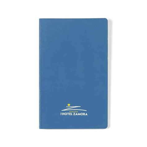 Moleskine Volant Moleskine 174 Volant Ruled Large Journal Blue Moleskine Custom