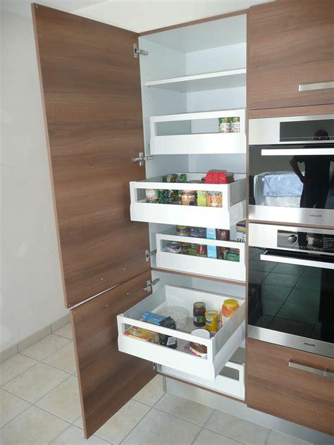 armoire rangement cuisine armoire rangement coulissante cuisine armoire idées de