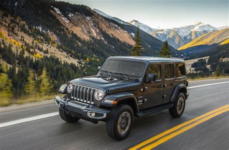 jl jeep diesel all new 2018 jeep wrangler sahara the fast lane car