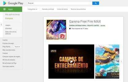 Prueba la última versión de free fire max 2021 para android Free Fire MAX: cómo descargar y jugar gratis en celulares ...