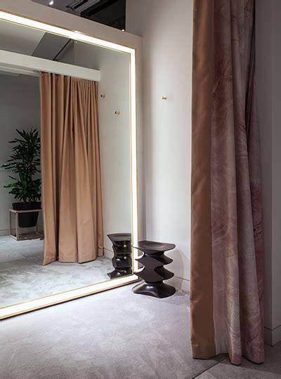 selfridges designer studio nulty lighting design
