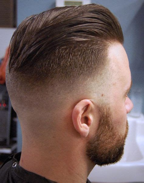 amazing mens fade hairstyles part   bout men