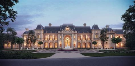 Proposed 56,000 Square Foot Beverly Hills Mega Mansion