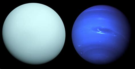 what color is uranus mysterious neptune and why we need to put an orbiter around it