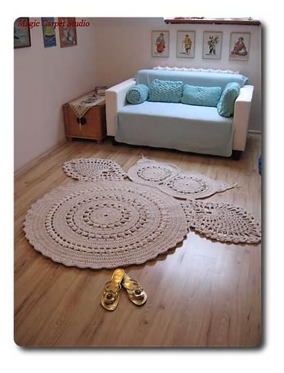 Carpet Owl Hedvig Crochet Patterns Ravelry