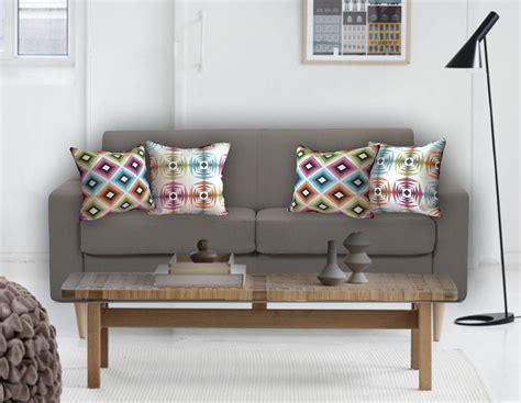 canap駸 en ligne gros coussin de canape maison design modanes com