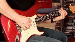2011 Fender Stratocaster Custom Shop  U0026quot 60 Reissue Relic