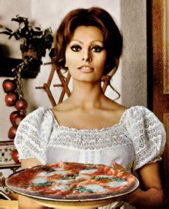 sophie may lane norridgewock me sophia loren s pizza alla napoletana silver screen suppers