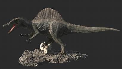 Spinosaurus 3d Dinosaurs Wallpapers Walking 1080