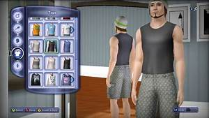 The Sims 3 Pets XBOX 360 Gameplay Character And Pet