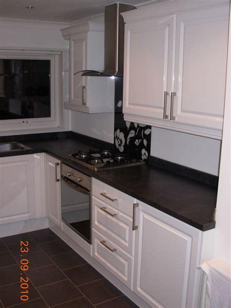 nmg installations  feedback kitchen fitter  stewarton