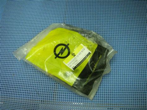Opel Wiring Harness Assembly Nos