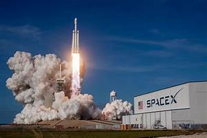 SpaceX Just Launched the World's Most Powerful Rocket and ...
