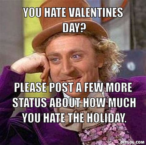 Valentine Memes Funny - the best valentine s day meme s amusing truth