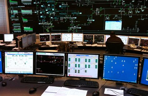 pge chooses jupiter systems   power grid control