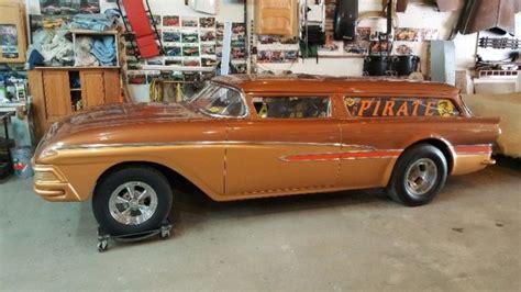 classic  ford del rio ranch wagon custom  sale