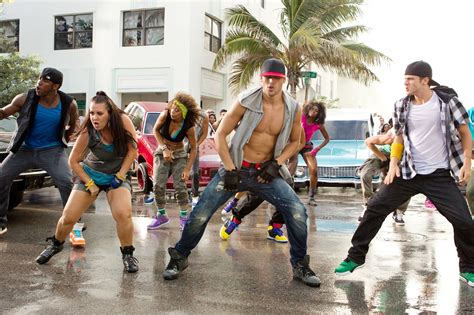 """Extras For """"step Up"""" Tv Show Auditions For 2018"""