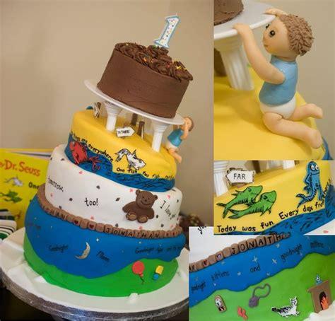 Healthy First Birthday CakeBest Birthday CakesBest ...