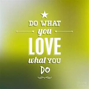 Do What You Love : do what you love love what you do mom central ~ Buech-reservation.com Haus und Dekorationen