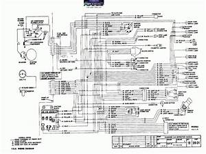 Wiring Diagram For 1956 Chevrolet Bel Air