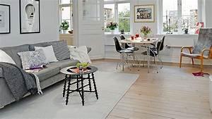 Style Et Deco : d coration maison style scandinave ~ Zukunftsfamilie.com Idées de Décoration