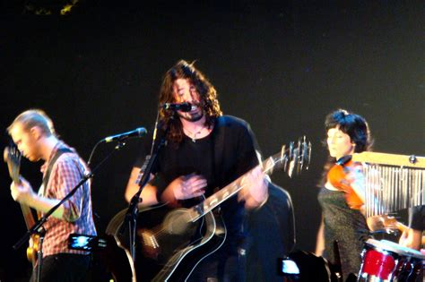 Foo Fighters Discography Wikipedia