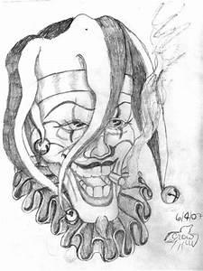 Information About Easy Gangster Joker Drawings Yousense Info