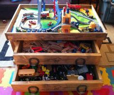 melissa and doug train table instructions train table with drawers on pinterest drawers