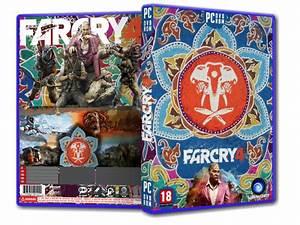 Far Cry 4 PC Box Art Cover by Игорь Рбрамов