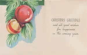 vintage christmas carla at home