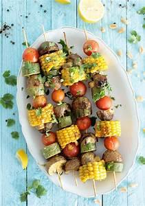30, Vegan, Bbq, U0026, Grilling, Recipes