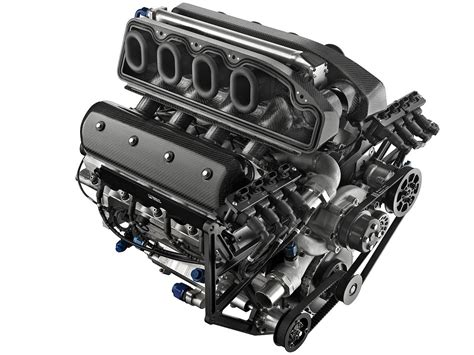 Fuel Efficient Internal Combustion Engine. How Ab Engine