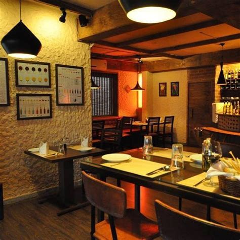 Best Italian Restaurants In by Best Italian Restaurants In Bangalore Bangalore