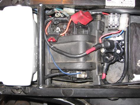 Modifying To A Durable Ford Unit