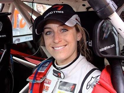 Olimpiskā čempione skeletonā debitēs WRC rallijā - Go4speed
