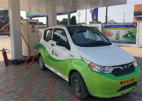 Electric Vehicles Usa by India S Pivot To Electric Vehicles Hinges On Government