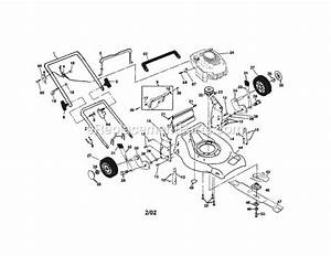 Craftsman 917 378440 Parts List And Diagram