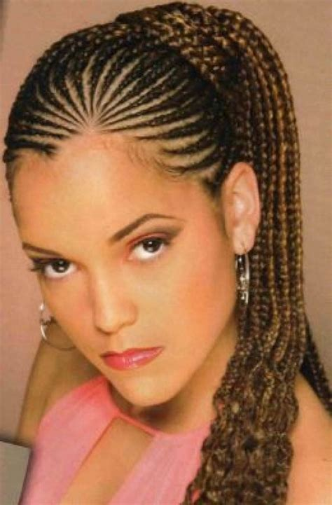 cute braided hairstyles for black women 2016 187 female area