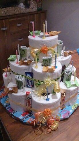 klopapiertorte klopapiertorte geschenke und papierkuchen