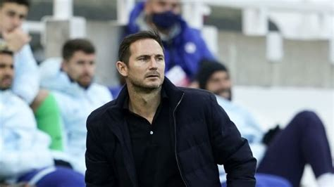 Frank Lampard Urges Chelsea Stars to 'Stay Humble' as ...