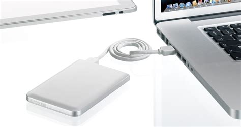 top 5 best external drive hdd for mac macbook pro