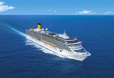 Why Should You Travel In A Cruise Ship | World For Travel