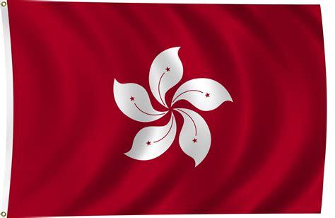Flag Of Hong Kong, 2011