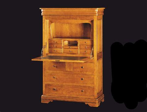 bureau secretaire 126 secretaire bureau meuble pas cher secretaire pas
