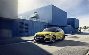 Nouvelle Audi A1 : d couvrez la nouvelle audi a1 sportback ~ Melissatoandfro.com Idées de Décoration