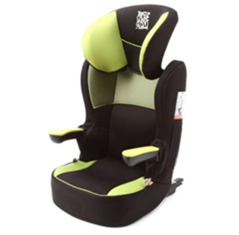 a quel age plus de siege auto siège auto comment bien installer bébé à bord