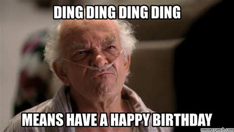 Breaking Bad Happy Birthday Meme - hector happy birthday